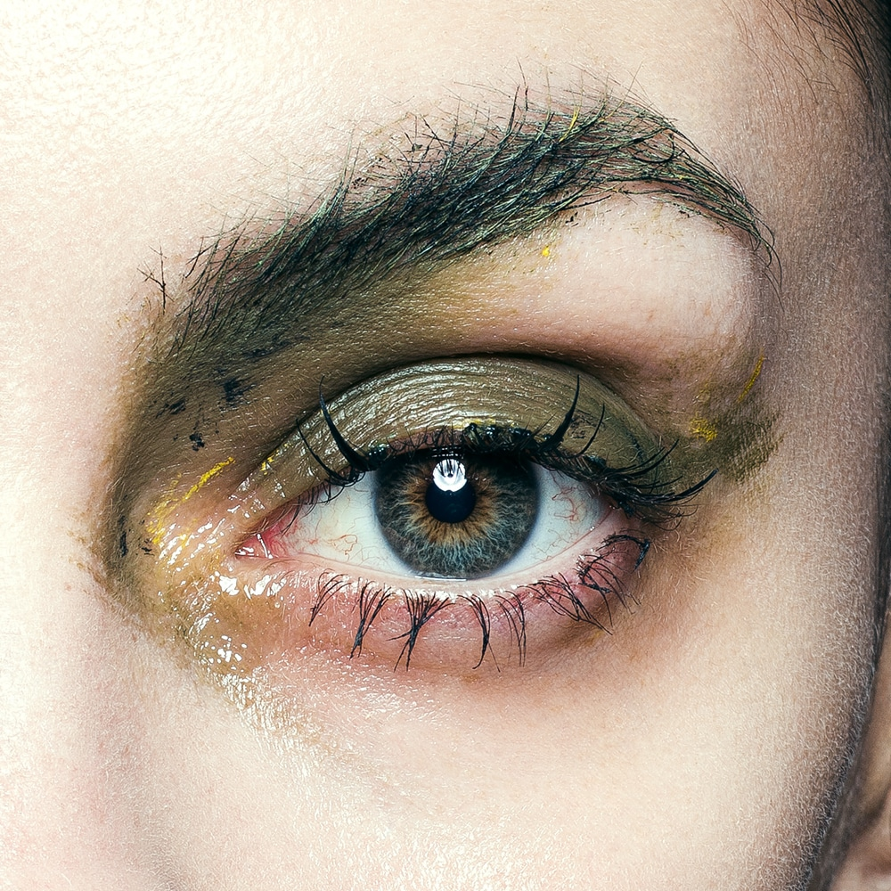 Auge Make Up Artist Berlin Visagist Maskenbild